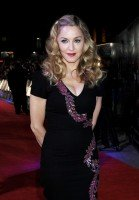 Madonna at the UK premiere of W.E. at the BFI London Film Festival - 23 October 2011 - UPDATE 5 (9)