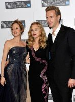Madonna at the UK premiere of W.E. at the BFI London Film Festival - 23 October 2011 - UPDATE 5 (12)