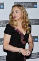 Madonna at the UK premiere of W.E. at the BFI London Film Festival - 23 October 2011 - UPDATE 5 (13)