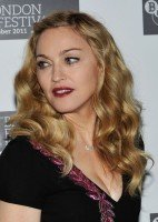 Madonna at the UK premiere of W.E. at the BFI London Film Festival - 23 October 2011 - UPDATE 5 (16)