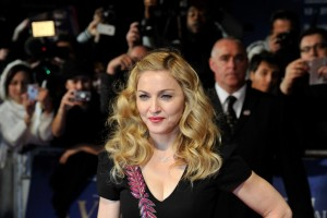 Madonna at the UK premiere of W.E. at the BFI London Film Festival - 23 October 2011 - UPDATE 5 (19)