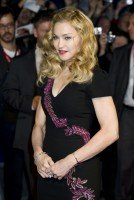 Madonna at the UK premiere of W.E. at the BFI London Film Festival - 23 October 2011 - UPDATE 6 (5)