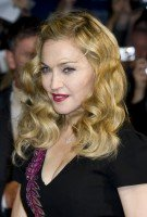 Madonna at the UK premiere of W.E. at the BFI London Film Festival - 23 October 2011 - UPDATE 6 (4)