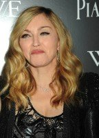 Madonna at the Cinema Society & Piaget screening  of WE, MOMA New York, 4 December 2011 - Update (3)