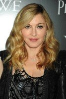 Madonna at the Cinema Society & Piaget screening  of WE, MOMA New York, 4 December 2011 - Update (5)