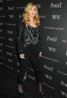 Madonna at the Cinema Society & Piaget screening  of WE, MOMA New York, 4 December 2011 - Update (7)