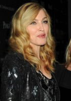 Madonna at the Cinema Society & Piaget screening  of WE, MOMA New York, 4 December 2011 - Update (10)