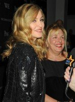 Madonna at the Cinema Society & Piaget screening  of WE, MOMA New York, 4 December 2011 - Update (11)