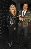 Madonna at the Cinema Society & Piaget screening  of WE, MOMA New York, 4 December 2011 - Update (14)