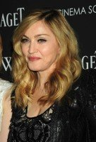 Madonna at the Cinema Society & Piaget screening  of WE, MOMA New York, 4 December 2011 - Update (20)
