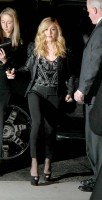 Madonna at the Cinema Society & Piaget screening  of WE, MOMA New York, 4 December 2011 - Update (26)