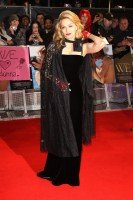 Madonna at the UK premiere of WE at the Oden Kensington in London - 11 January 2012 (2)