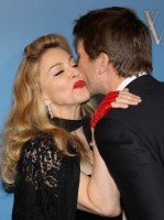 Madonna at the UK premiere of WE at the Odeon Kensington in London - 11 January 2012 - Update 3 (7)