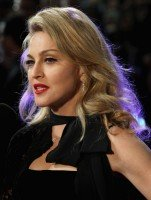 Madonna at the UK premiere of WE at the Odeon Kensington in London - 11 January 2012 - Update 3 (8)