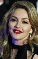 Madonna at the UK premiere of WE at the Odeon Kensington in London - 11 January 2012 - Update 3 (13)