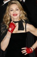 Madonna at the UK premiere of WE at the Odeon Kensington in London - 11 January 2012 - Update 3 (17)