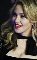 Madonna at the UK premiere of WE at the Odeon Kensington in London - 11 January 2012 - Update 3 (21)