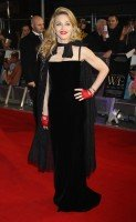 Madonna at the UK premiere of WE at the Odeon Kensington in London - 11 January 2012 - Update 3 (22)