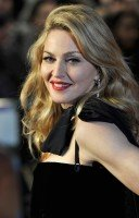 Madonna at the UK premiere of WE at the Odeon Kensington in London - 11 January 2012 - Update 1 (1)