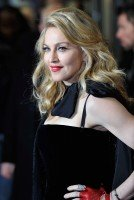Madonna at the UK premiere of WE at the Odeon Kensington in London - 11 January 2012 - Update 1 (2)