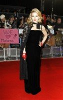 Madonna at the UK premiere of WE at the Odeon Kensington in London - 11 January 2012 - Update 1 (3)