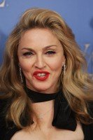 Madonna at the UK premiere of WE at the Odeon Kensington in London - 11 January 2012 - Update 1 (4)