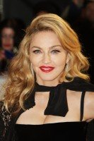 Madonna at the UK premiere of WE at the Odeon Kensington in London - 11 January 2012 - Update 1 (5)