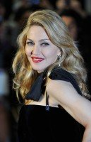 Madonna at the UK premiere of WE at the Odeon Kensington in London - 11 January 2012 - Update 1 (11)