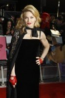 Madonna at the UK premiere of WE at the Odeon Kensington in London - 11 January 2012 - Update 1 (12)