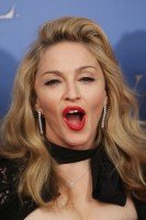 Madonna at the UK premiere of WE at the Odeon Kensington in London - 11 January 2012 - Update 1 (14)