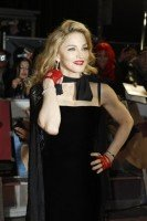Madonna at the UK premiere of WE at the Odeon Kensington in London - 11 January 2012 - Update 1 (25)