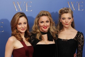 Madonna at the UK premiere of WE at the Odeon Kensington in London - 11 January 2012 - Update 2 (3)