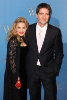 Madonna at the UK premiere of WE at the Odeon Kensington in London - 11 January 2012 - Update 2 (6)