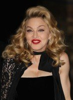 Madonna at the UK premiere of WE at the Odeon Kensington in London - 11 January 2012 - Update 2 (8)
