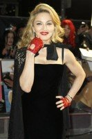 Madonna at the UK premiere of WE at the Odeon Kensington in London - 11 January 2012 - Update 2 (9)