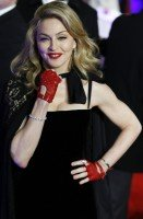 Madonna at the UK premiere of WE at the Odeon Kensington in London - 11 January 2012 - Update 2 (11)