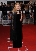 Madonna at the UK premiere of WE at the Odeon Kensington in London - 11 January 2012 - Update 2 (13)