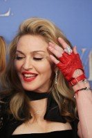 Madonna at the UK premiere of WE at the Odeon Kensington in London - 11 January 2012 - Update 2 (24)
