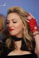 Madonna at the UK premiere of WE at the Odeon Kensington in London - 11 January 2012 - Update 2 (26)