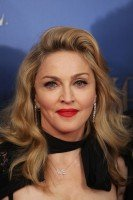 Madonna at the UK premiere of WE at the Odeon Kensington in London - 11 January 2012 - Update 2 (27)