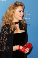Madonna at the UK premiere of WE at the Odeon Kensington in London - 11 January 2012 - Update 2 (28)