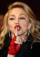 Madonna at the UK premiere of WE at the Odeon Kensington in London - 11 January 2012 - Update 2 (40)