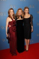 Madonna at the UK premiere of WE at the Odeon Kensington in London - 11 January 2012 - Update 2 (42)