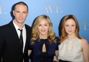 Madonna attending the WE photocall at London Studios (24)