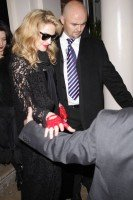 Madonna at the WE after party at the arts club in London - Update 1 (1)