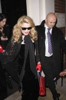 Madonna at the WE after party at the arts club in London - Update 1 (2)