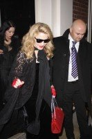 Madonna at the WE after party at the arts club in London - Update 1 (3)
