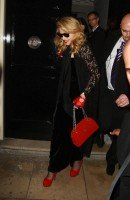 Madonna at the WE after party at the arts club in London - Update 1 (8)
