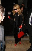 Madonna at the WE after party at the arts club in London - Update 1 (9)