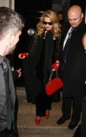 Madonna at the WE after party at the arts club in London - Update 1 (10)